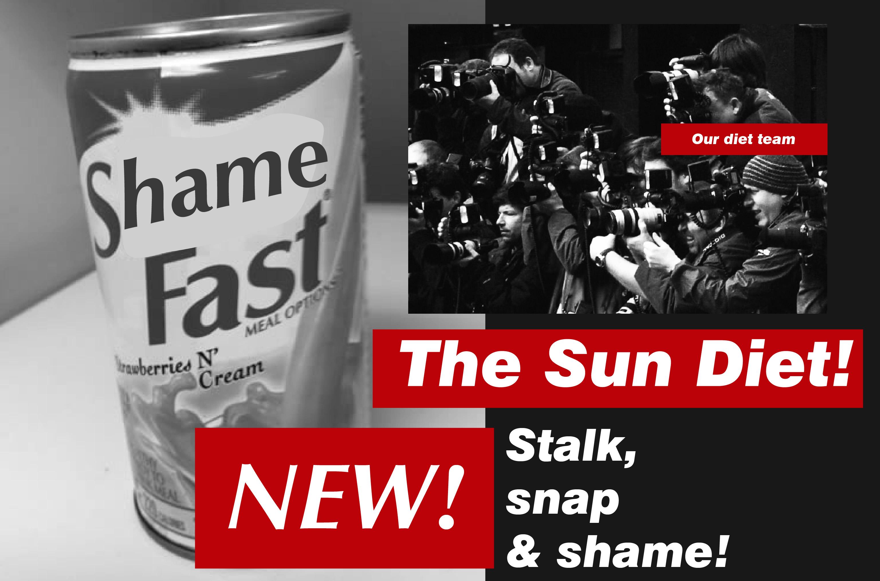 The Sun Diet