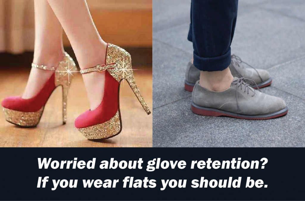 glove retention copy
