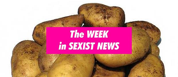 The Week in Sexist News 07/11/14