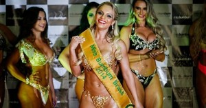 VID: Virgin On The Ridiculous As Miss Bumbum Looks For Mr Right