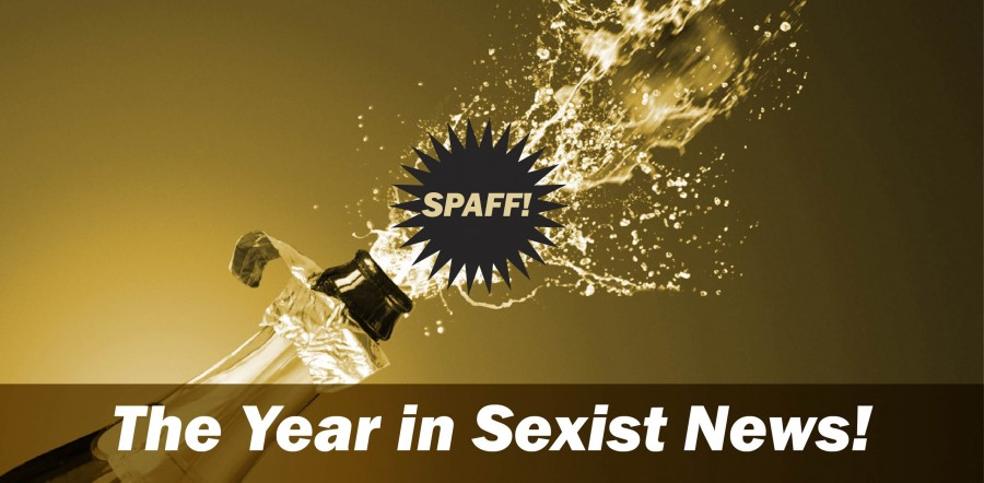 The Year in Sexist News
