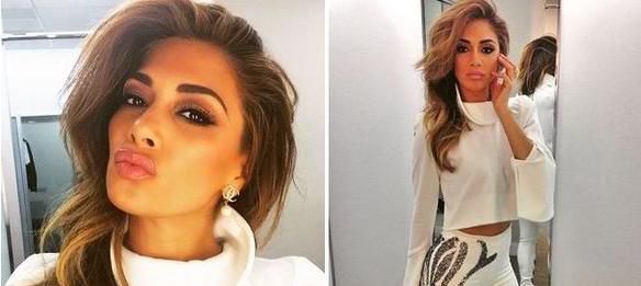Nicole Scherzinger looks slimmer in new Instagram snaps   Showbiz   News   Daily Express