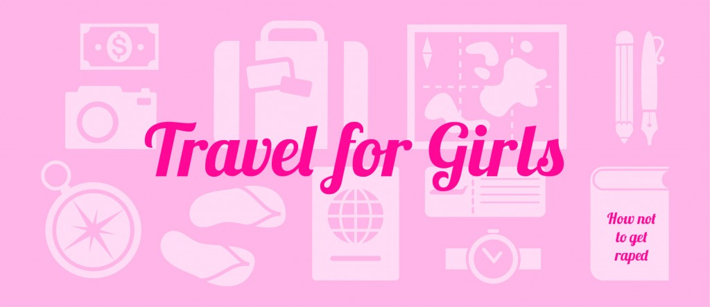 travel for girls