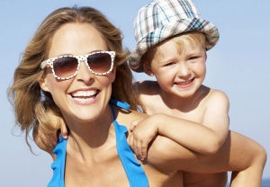 How to enjoy summer and keep trim   The Sun  Woman Health Healtha