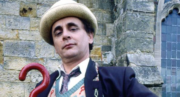 Sylvester McCoy  The Doctor can't be a woman   Celebrity News   Showbiz   London Evening Standarda