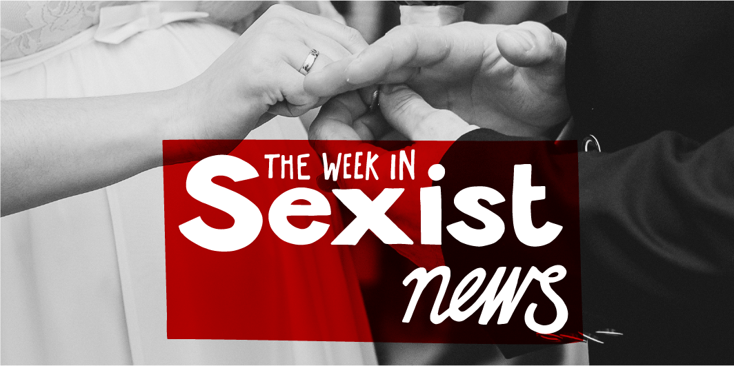 The Week in Sexist News 06/11/15
