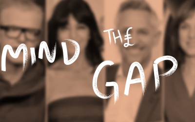 Mind the Gap and other tales of sexist fun